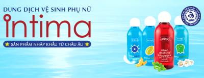 Intima Việt Nam